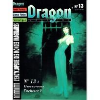 Dragon Magazine N° 13 (L'Encyclopédie des Mondes Imaginaires) 003