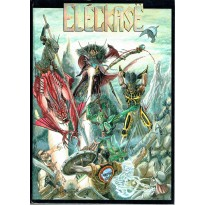 Eléckasë - Le Jeu de Rôles (Livre de base jdr en VF) 003