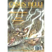 Casus Belli N° 41 (magazine de jeux de rôle)