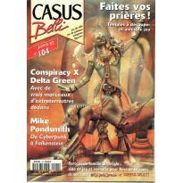 Casus Belli N° 104 (magazine de jeux de rôle) 005