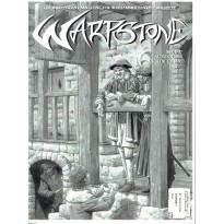 Warpstone N° 17 (magazine Warhammer Fantasy RolePlay en VO) 002