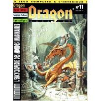 Dragon Magazine N° 11 (L'Encyclopédie des Mondes Imaginaires) 003