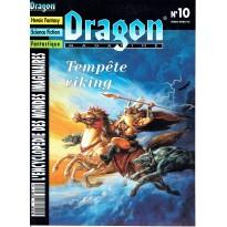 Dragon Magazine N° 10 (L'Encyclopédie des Mondes Imaginaires) 004