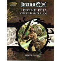 Eberron - L'Etreinte de la Griffe d'Emeraude (jdr Dungeons & Dragons 3.5 en VF)