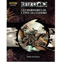 Eberron - Les Murmures de l'Epée du Vampire (jdr Dungeons &Dragons 3.5 en VF)
