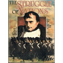 The Struggle of Nations (wargame Avalon Hill en VO) 001