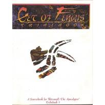 Get of Fenris - Tribebook 5 (jdr Werewolf The Apocalypse en VO) 002