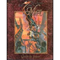 Guide du Joueur (jdr Les Secrets de la 7ème Mer en VF) 004