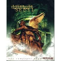 L'Assemblée du Seuil (jdr Nephilim 2ème édition) 005