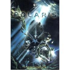 Polaris - Livre de base (jdr 1ère édition Halloween Concept en VF)