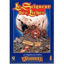 Le Seigneur des Liches - La Vengeance des Ténèbres (jdr Warhammer 1ère édition en VF) 002