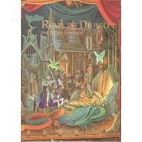 Rêve de Dragon - Livre de base (jdr 2ème édition Multisim en VF)