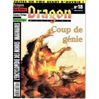Dragon Magazine N° 18 (L'Encyclopédie des Mondes Imaginaires) 003