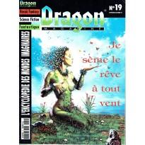 Dragon Magazine N° 19 (L'Encyclopédie des Mondes Imaginaires) 002