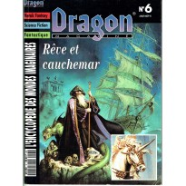 Dragon Magazine N° 6 (L'Encyclopédie des Mondes Imaginaires) 004