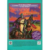 Rangers du Nord - Le Royaume d'Arthedain (jdr JRTM en VF) 002