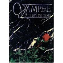 Vampire L'Age des Ténèbres - Livre de Base (jdr 1ère édition en VF) 006