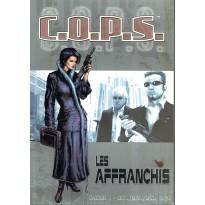 Les Affranchis - Saison 1 - Oct./Nov./Déc. 2030 (jdr C.O.P.S. Siroz en VF) 003