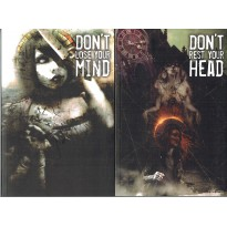 Don't rest your head + Don't lose your mind (livres de jdr en VF) 002