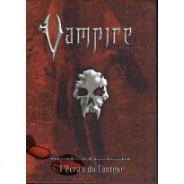 Vampire Le Requiem - L'Ecran du Conteur (jdr Hexagonal en VF) 001