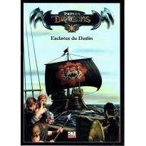 Princes Dragons - Esclaves du Destin (jeu de rôle d20 System d'Oriflam en VF)