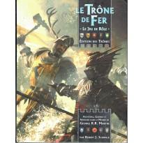 Le Trône de Fer - Le Jeu de Rôle Edition des Trônes (jdr 2ème édition en VF) 002