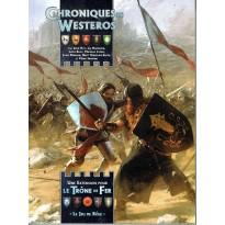 Chroniques de Westeros (jdr Le Trône de Fer 1ère édition en VF) 001