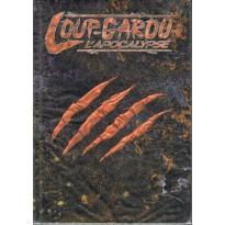 Loup-Garou L'Apocalypse - Livre de base (jdr 3ème édition en VF) 001