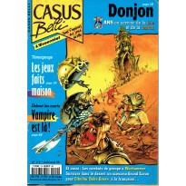 Casus Belli N° 119 (magazine de jeux de rôle) 004
