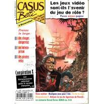 Casus Belli N° 120 (magazine de jeux de rôle) 005
