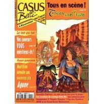 Casus Belli N° 121 (magazine de jeux de rôle)