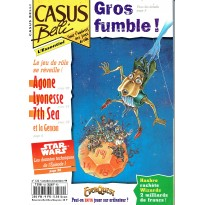Casus Belli N° 122 (magazine de jeux de rôle) 004
