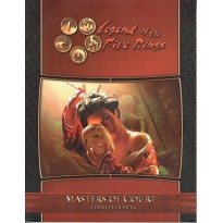 Masters of Court (jdr Legend of the Five Rings 3rd edition en VO) 001