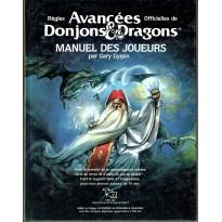 Manuel des Joueurs (jdr AD&D 1ère édition en VF) 002