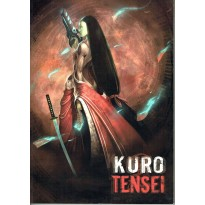 Kuro -Tensei (jeu de rôle 7ème Cercle en VF) 001