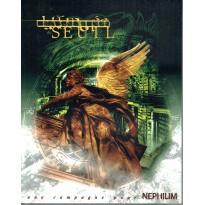 L'Assemblée du Seuil (jdr Nephilim 2ème édition en VF) 004