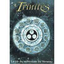 Trinités - Le jdr du millénium du Verseau (jdr XII Singes en VF)