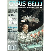 Casus Belli N° 53 (magazine de jeux de rôle)