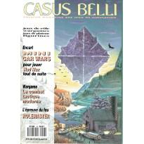Casus Belli N° 57 (magazine de jeux de rôle) 005
