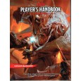 Player's Handbook (jdr Dungeons & Dragons 5 en VO) 002