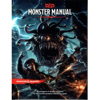 Monster Manual (jdr Dungeons & Dragons 5 en VO) 001