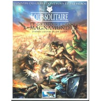 Loup Solitaire - Le Grimoire de Magnamund Tome 23 (jeu de rôle en VF) 003