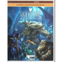 Loup Solitaire - Livre de Règles Tome 26 (jeu de rôle Le Grimoire en VF) 004