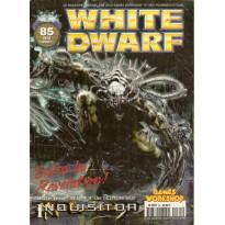 White Dwarf N° 85 (en VF)
