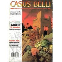 Casus Belli N° 50 (magazine de jeux de rôle) 006