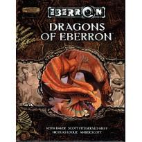 Dragons of Eberron (jdr Dungeons & Dragons 3 en VO) 002