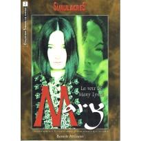 Mary - La voix de Mary Lynch (jdr Simulacres Occulte contemporain en VF) 001