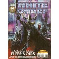 White Dwarf N° 86 (en VF)