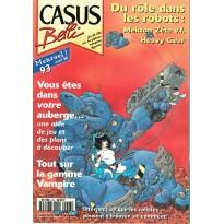 Casus Belli N° 93 (magazine de jeux de rôle)