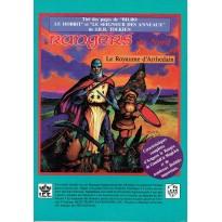 Rangers du Nord - Le Royaume d'Arthedain (jdr JRTM en VF) 006